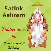 Satlok Ashram Publications
