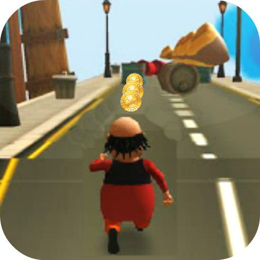 Motu Patlu Running Game Apk Free Download For Android Pc Windows
