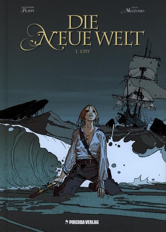 Die neue Welt (2011) - komplett