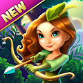 Robin Hood Legends – A Merge 3 Puzzle Game (Unreleased) APK