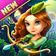 Robin Hood Legends – A Merge 3 Puzzle Game (game)