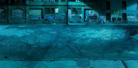 Photo: Reminiscencias del 33. 108 x 220 cm. 2009