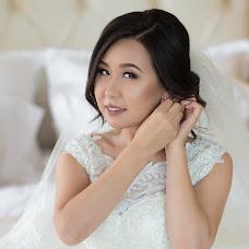 Wedding photographer Azamat Sarin (Azamat). Photo of 02.10.2017