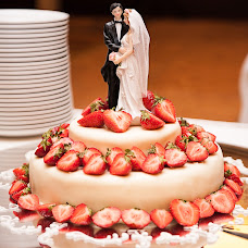 Wedding photographer Konstantin Filippov (LifeIsArt). Photo of 08.06.2015