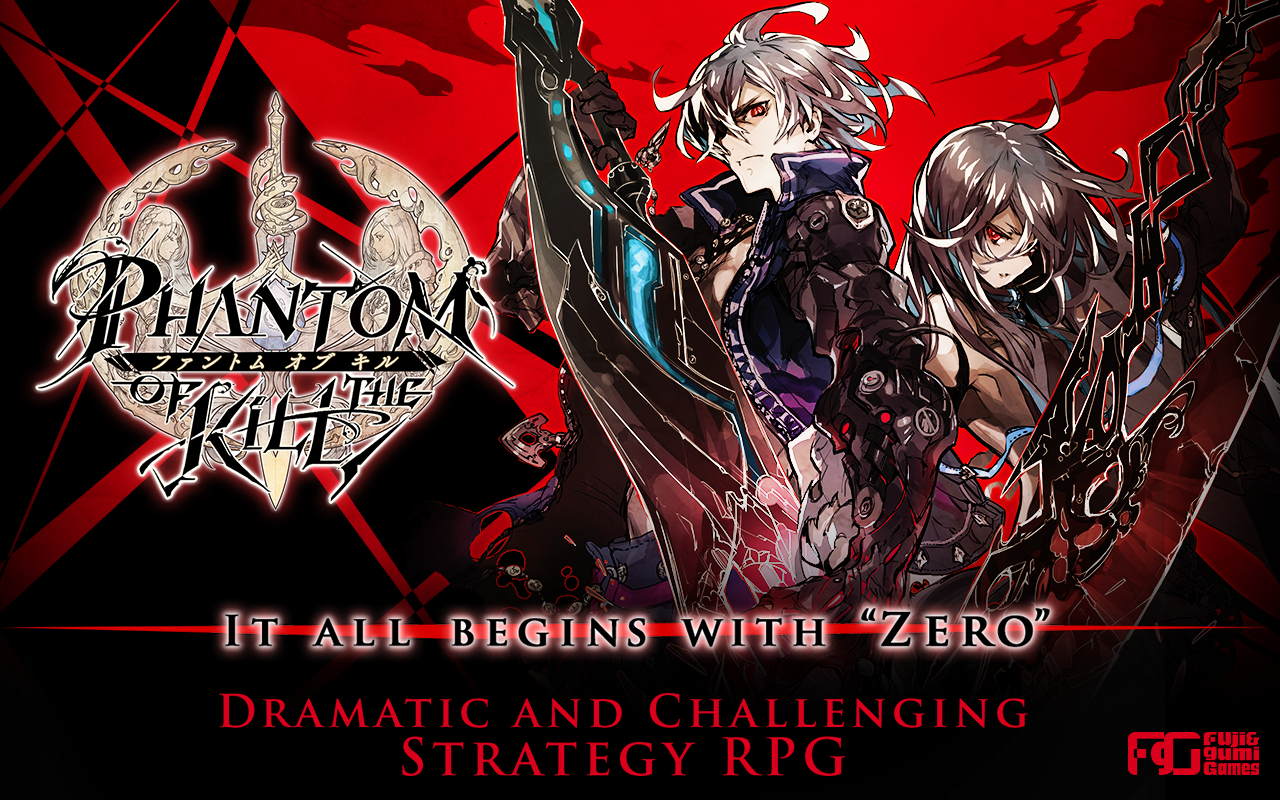%name Phantom of the Kill v1.4.0 Mod APK