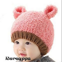 Baby Hat Model icon