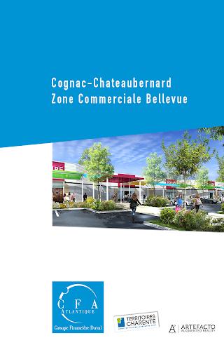 Cognac Bellevue