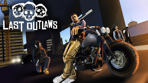 Last Outlaws: The Outlaw Biker Strategy Game 1.0.10 screenshots 1