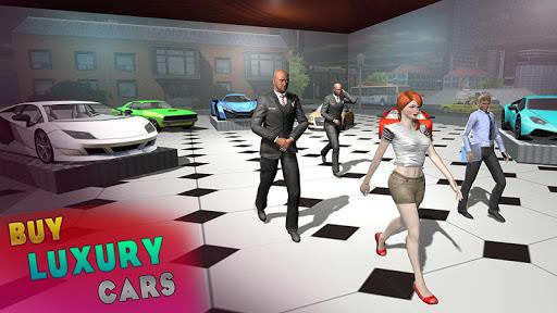 Virtual Girlfriend Billionaire Love Story 1.0.6 screenshots 4