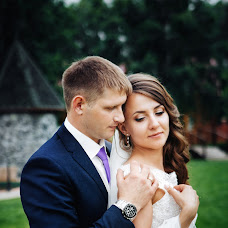 Wedding photographer Anastasiya Gordeeva (GordeeviGordeeva). Photo of 09.07.2017