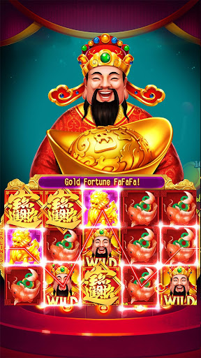 Gold Fortune Casino - Free Macau Slots  image 13