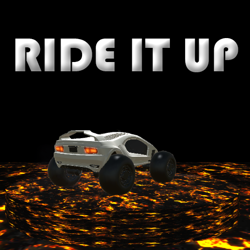 Ride It Up Car Game