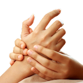 Hand and Arm Massage