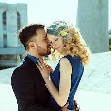 Wedding photographer Vadim Gudkov (Gudkov). Photo of 09.06.2018