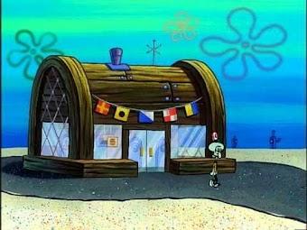 No Weenies Allowed  /Squilliam Returns
