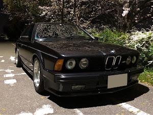 M6 E24 88年式 D車のカスタム事例画像 とありくさんの2020年04月12日09:52の投稿