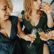 Wedding photographer Yuliya Artemenko (bulvar). Photo of 20.08.2018