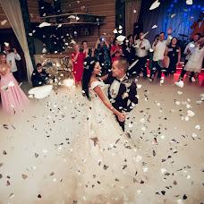 Wedding photographer Igor Topolenko (topolenko). Photo of 04.10.2018