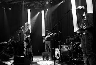Photo: Luis - 25. Intern. Jazzfestival Viersen 2011 - Festhalle Bühne 2