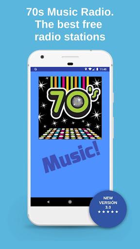 70s Music. Best free 70s music radio stations screenshots 1