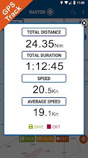 Lillinonah lake GPS Charts - náhled