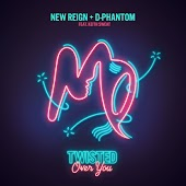 Twisted (Over You) (feat. Keith Sweat)