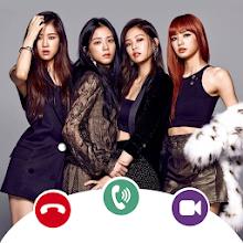 Video Call BlackPink Simulation - Meet Idol Download on Windows