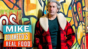 Mike Colameco's Real Food thumbnail