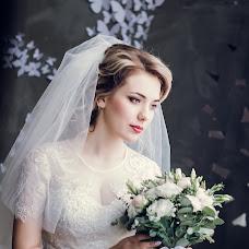 Wedding photographer Anna Kireeva (annakir34). Photo of 06.06.2017