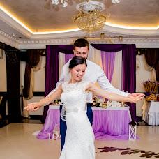 Wedding photographer Polina Kupriychuk (paulinemystery). Photo of 08.07.2017