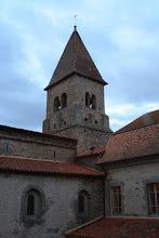 Photo: J22 : Pommiers en Forez, le prieuré