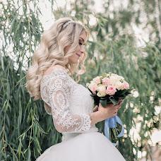 Wedding photographer Nikolay Mayorov (Onickl). Photo of 26.09.2018