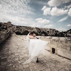 Fotografo di matrimoni Graziano Notarangelo (LifeinFrames). Foto del 22.02.2019