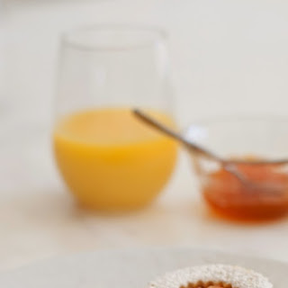 Daisy Cookies Recipe