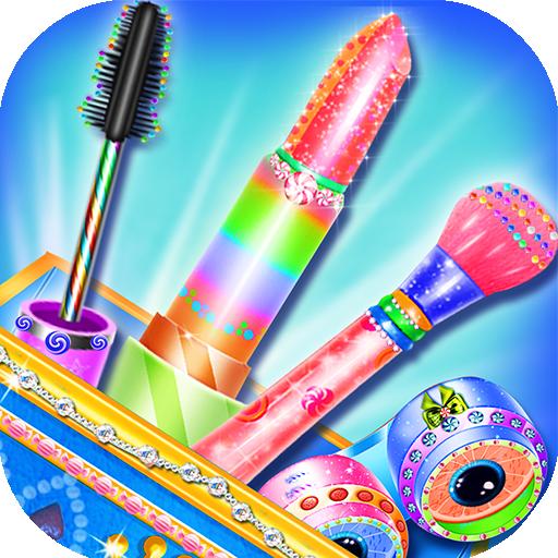 Candy Makeup - Art Salon