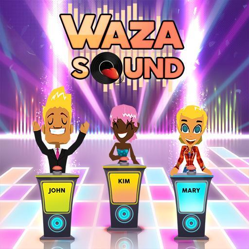 Wazasound Live Music Trivia