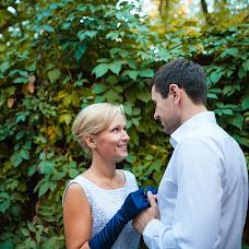 Wedding photographer Oleg Shestakov (Marumi). Photo of 08.11.2014
