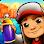 Игры Subway Surfers (apk) бесплатно скачать для Android / ПК