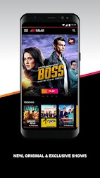 ALTBalaji-Comedy, Thriller, Drama & Romantic Shows APK screenshot thumbnail 1