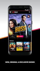 Download ALTBalaji-Comedy, Thriller, Drama & Romantic Shows From A2Z
