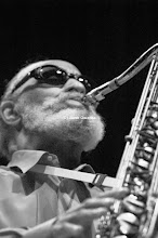 Photo: Sonny Rollins - Toronto Massey Hall
