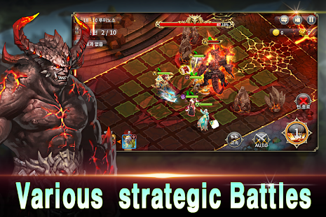 How to hack Darklord - Demon Blade for android free