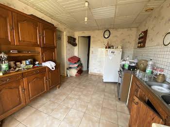 Maison 6 pièces 91,3 m2