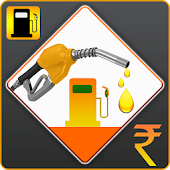 Daily Petrol Diesel Price India