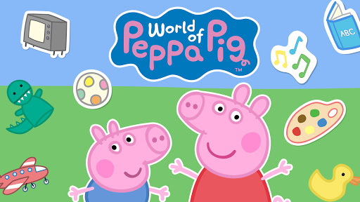 World of Peppa Pig – Kids Learning Games & Videos 3.2.0 screenshots 1