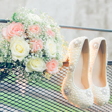 Wedding photographer Fernando Kuster (fernandokuster). Photo of 28.04.2016