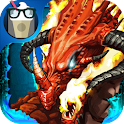Dragon Puzzle Quest icon