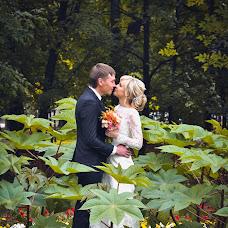 Wedding photographer Mariya Tomson (marytomson). Photo of 16.06.2016