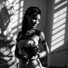 Wedding photographer Denis Savon (DennyBold). Photo of 15.10.2013