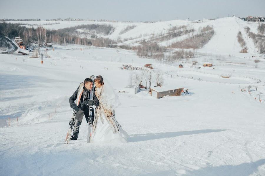 Свадебный фотограф Алексей Губанов (murovei). Фотография от 17.12.2017